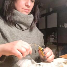 Alessia Pignatelli, Laura Fano / Moica Basilicata