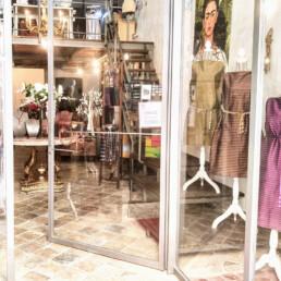 Anna Maria Basile / Officine Frida Arts & Crafts