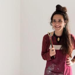 Claudia Pentasuglia / Ceramica sgarbata