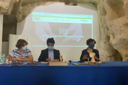 Conferenza stampa di presentazione, edizione 2021