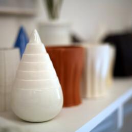 Giovanni Diele / Terraferma Ceramica