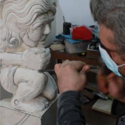Giovanni Latorre arte