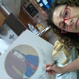Maria Sperduto / Arte Basilicata