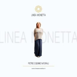 Rossana Monetta / Linea Monetta gemme e pietre