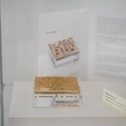 mostra Cadeau Basilicata