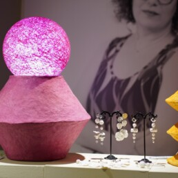 Artigiani, maker e designer all'Expo 2021 / sala convegni