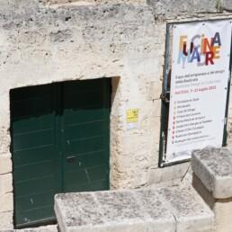 Fucina Madre, expo 2021 / Matera